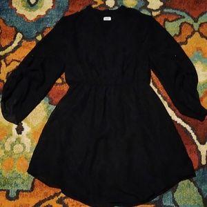 Charming Charlie little black dress